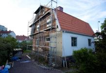 Drugi oddech dla naszego domu, czyli jak docieplić na jesień stare ściany zewnętrzne?